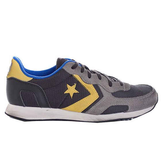 CONVERSE AUKLAND RACER - WND/GRY