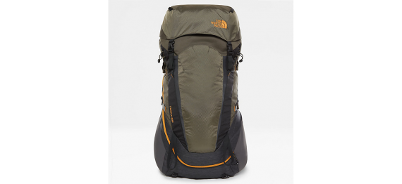 Zaino THE NORTH FACE TERRA 55 VERDE
