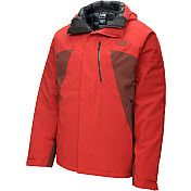 THE NORTH FACE PLASMA THERMOBALL RAGERD - RED