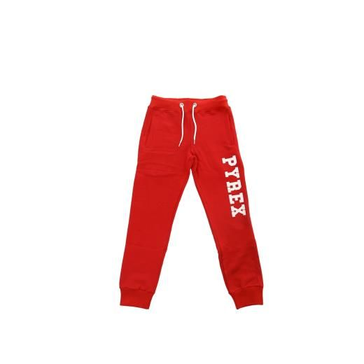 PANTALONE PYREX BABY ROSSO