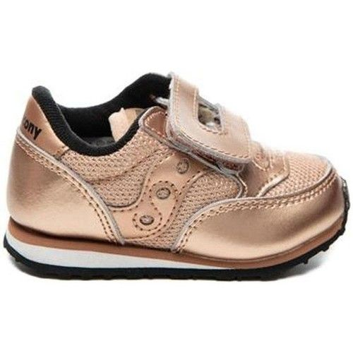 SAUCONY JAZZ ORIGINAL BABY ROSE GOLD