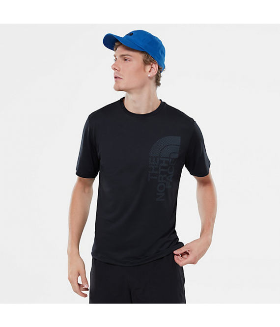 T-SHIRT THE NORTH FACE Ondras Black