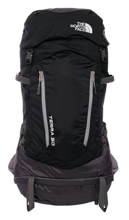 Zaino THE NORTH FACE TERRA 50 - Black
