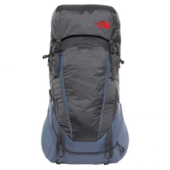 Zaino THE NORTH FACE TERRA 55 GRIGIO