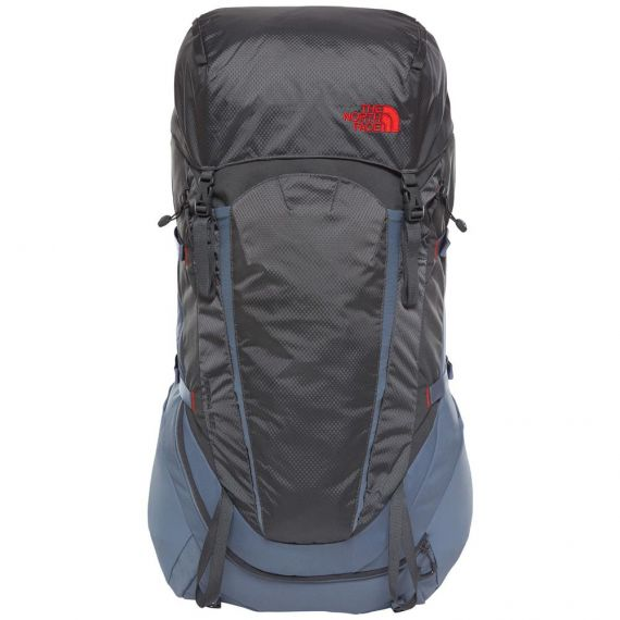 Zaino THE NORTH FACE TERRA 65 GRIGIO