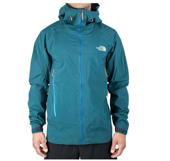 THE NORTH FACE M POINT FIVE JACKET-  Green