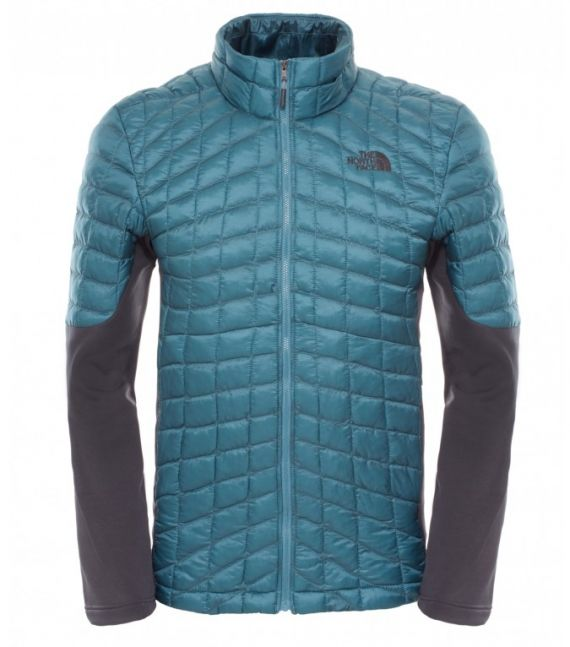 THE NORTH FACE THERMOBALL Ref. CUQ4EAT -  Verde Petrolio