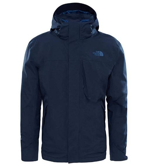 THE NORTH FACE MILLER BLU