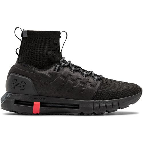 SCARPE UNDER ARMOUR UA HOVR PHANTOM BOOT NERO