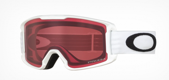OAKLEY LINE MINER YOUTH 7095 (Prizm Snow Rose) 09 Bianco