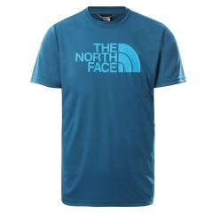 T-shirt Uomo  Reaxion Easy THE NORTH FACE Royal